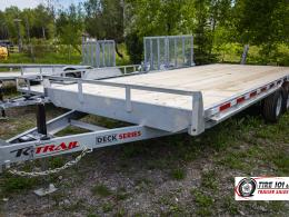 <span class='hidden'></span> K-Trail DKO 20-10 Equipment Trailer
